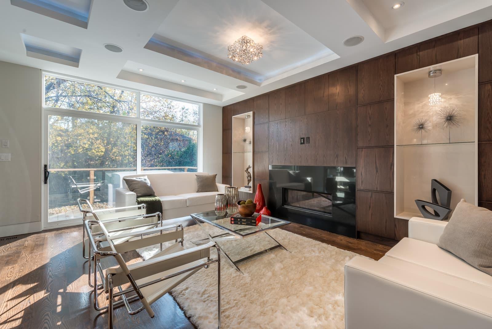 Toronto Family Home